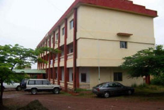 Fin du conseil administratif préfectoral à Labé