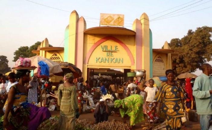 Bref rappel historique de la fondation de la ville de Kankan par Daouda Kaba en 1690