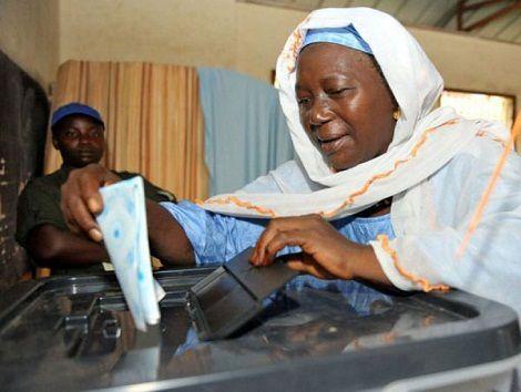 Communiqué du Conseil des Patriotes Guinéens relatif au processus électoral du 11 Octobre 2015.