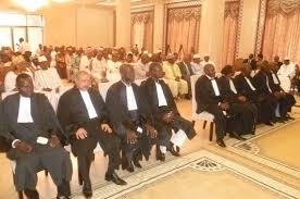 Guinée: La Cour Constitutionnelle adopte le code électoral amendé