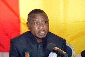 Depuis Ouaga, Dadis se confie: ''Mon séjour au pays des hommes intègres m'a beaucoup changé''