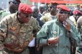 Cas Dadis et Konaté : que veut Alpha Condé ?