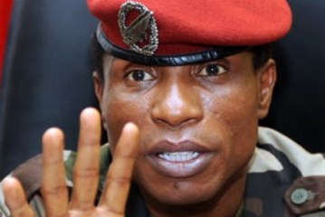 ''Etre inculpé ne veut pas dire qu'il est condamné…'', réagit l'avocat de Dadis