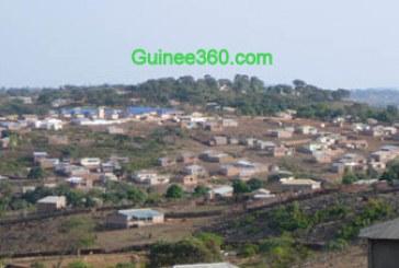 Mali :un jeune arrêté àsalambandéavec un gaz toxique