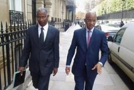 Affaire Bah Oury-UFDG : Le verdict renvoyé au 24 février