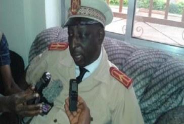 Kankan: Le préfet Aziz Diop présente ses excuses aux journalistes!