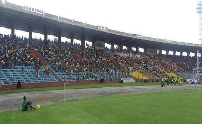 La FIFA menace de suspendre le stade du 28 septembre de Conakry