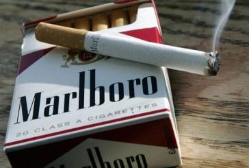 Labé : le prix de la cigarette aussi connaît une hausse
