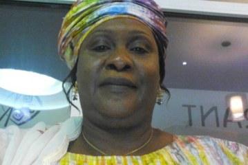 RPG : Fatou Bangoura appelée au secours !