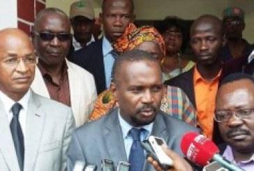 Affaire 3ème mandat : la mise en garde de l'opposition guinéenne