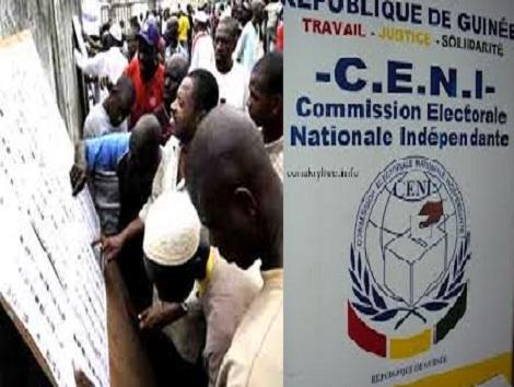 Guinée: Face au retard accusé pour la tenue des élections locales, des institutions internationales plient bagages