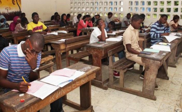 Le PRIX DE L'EXCELLENCE du Baccalauréat du Conseil des Patriotes Guinéens2016 sera décerné le 22 septembre 2016