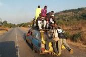 Etats généraux de la circulation : encore des annonces farfelues