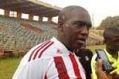 Match amical : Lappé Bangoura s'est réjoui du nul concédé face au Gabon