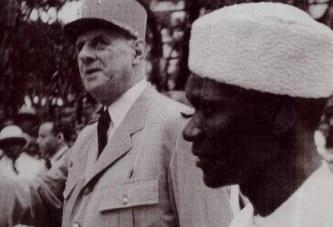 25 août 1958: il était une fois, le NON à la Communauté