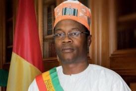Ousmane Gaoual Diallo : un opposant vraiment debout !