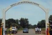 Boké: Une Agence régionale de l'OGP inaugurée dans la Région