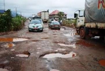 Tronçon Mamou-Dalaba : Un calvaire pour les usagers