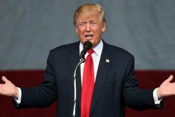 Donald Trump, un impétueux businessman à la Maison Blanche