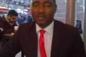 Zaïnoul Abidine : « Le changement climatique est l'une des principales menaces des droits humains… »