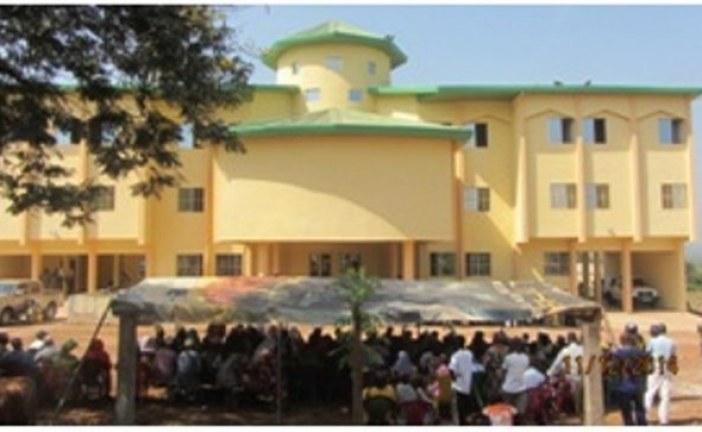 Boké: Restitution sur le projet ''appui à l'amélioration de la Gouvernance des redevances minières (AGREM)''