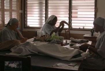 « Croyah », dans la vie d'un monastère guinéen