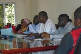 Economie-Boké: une mission de la DNI pour éplucher l'affaire de 634 millions et 8 milliards GNF