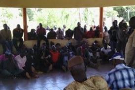 Kankan : Les autorités tentent en vain de faire fléchir la fronde des enseignants contractuels de l'Etat !
