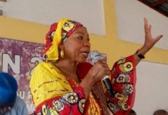 3ème mandat pour Alpha Condé: Nantou Chérif relance le débat