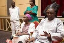 Gambie: Un fils du président élu, Adama Barrow tué à Banjul
