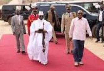 Crise gambienne: Alpha Condé tentera une médiation de dernière chance ce vendredi