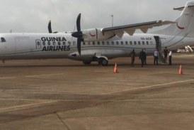 Guinée Airlines: et si ça appartenait à Condé fils?