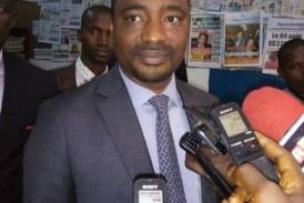 Tibou Kamara sur la crise : « On se connait dans ce pays » !