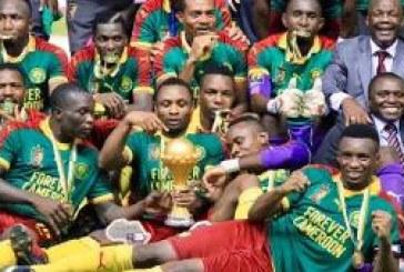 CAN 2017 : les Lions indomptables, nouveaux rois d'Afrique !