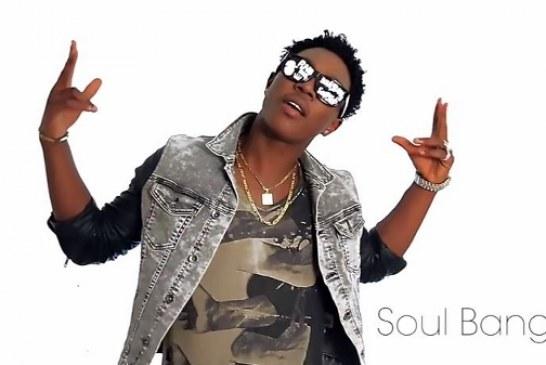 Les artistes rencontre Alpha Condé: Soul Bang's, ignoré !