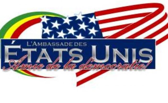 La Mission américaine en République de Guinée soutient les infrastructures de santé (communiqué de presse)