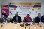 Athlétisme : la 5ème édition semi-marathon de Conakry annoncé en pompe