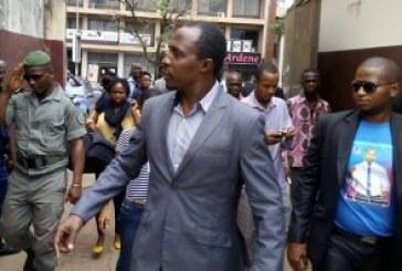 Convoqué à la DPJ, l'opposant Thierno Mamadou libéré