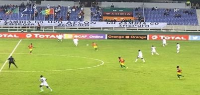 CAN-U20 : Le Sénégal bat la Guinée (1-0) et se qualifie en finale