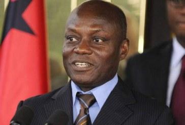 Primature bissau-guinéenne : les piques d'Umaro Embalo à Conakry