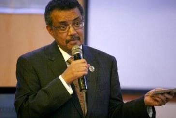 Élection à la tête de l'OMS : Le candidat Africain sollicite le soutien de Conakry