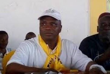 Grosse consolation: la nouvelle chute de Mbany Sangaré !