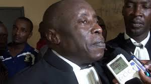 Affaire 28 septembre : l'avocat de Toumba souhaite qu'Alpha Condé soit entendu