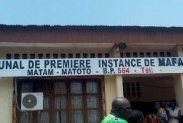 TPI de Mafanco : Le procès d'Oustaz Taibou et son épouse renvoyé au 07 Avril