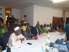Economie-Boké: la campagne de commercialisation de la noix de Cajou lancée  dans la Région