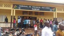 Kankan : Ouverture du procès  dans l'affaire de violation d'une chapelle dans le district de Dabadou !
