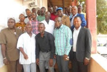 Santé-Boké: tenue de la 1ère session de l'année 2017 du CTRS dans la Région