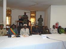 Boké:ouverture ce lundi, du Conseil Administratif Préfectoral dans la préfecture