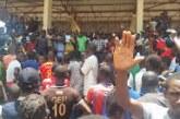 Boké: finies les manifestations, la jeunesse exige le paiement de 0,5% de la TCA de chaque société minière (mémo)