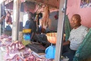 Labé: les boucheries frappées par un manque criard d'approvisionnement